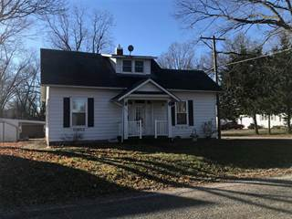 Single Family for sale in 224 West 2nd, Trenton, IL, 62293