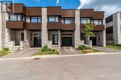 Single Family for sale in 35 MIDHURST HEIGHTS 18, Hamilton, Ontario, L8J0K9