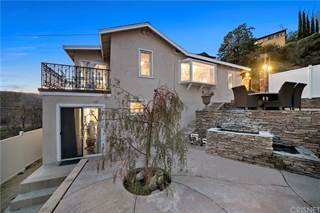 Single Family for sale in 17548 Sunset Trail, Lake Hughes, CA, 93532