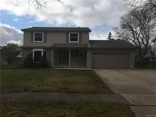 Single Family for sale in 16843 WOODSIDE Street, Livonia, MI, 48154