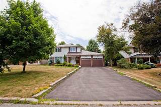 Residential Property for rent in 55 Walkerton Dr, Markham, Ontario, L3P1H9