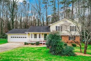 Single Family for sale in 703 Cedar Valley Trace, Lawrenceville, GA, 30043