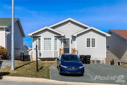 Residential Property for sale in 4 CARLOW Place, St. John's, Newfoundland and Labrador, A1E 6H6