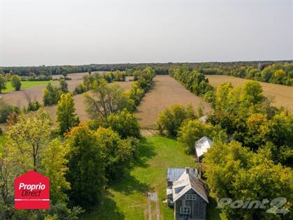Farm And Agriculture for sale in 2158 Ch. St-Louis, Saint-Lazare, Quebec, J7T1Y1