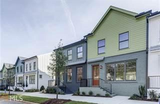Townhouse for rent in 1165 Rambler Cross, Atlanta, GA, 30316