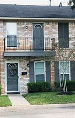 Townhouse for sale in 2821 5th Street, Bay City, TX, 77414