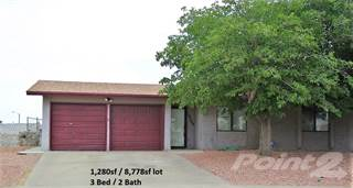 Residential Property for sale in 10508 Appaloosa Place, El Paso, TX, 79924