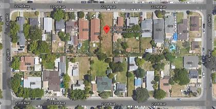 Lots And Land for sale in 3500 22nd AVE, Sacramento, CA, 95820