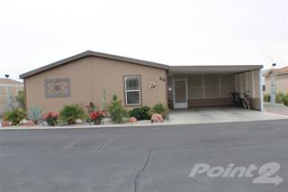 Residential Property for sale in 11322 S Avenue 12 E Space 70, Yuma, AZ, 85367