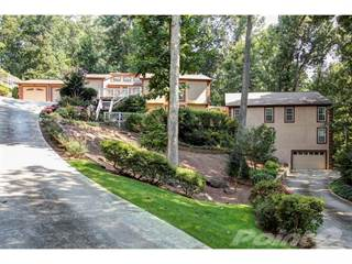 Single Family for sale in 1198 Forest Brook Court, Marietta, GA, 30068
