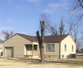 Single Family for sale in 408 N Myrtle St, Eureka, KS, 67045
