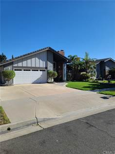 Residential Property for rent in 6010 E Camino Manzano, Anaheim Hills, CA, 92807