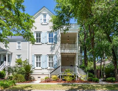 Residential Property for sale in 109 N Shelmore Boulevard, Mount Pleasant, SC, 29464