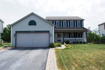 Residential Property for sale in 5310 Brindlewood Drive, Plainfield, IL, 60586