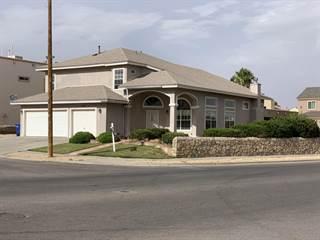 Residential Property for sale in 1300 Rosa Guerrero, El Paso, TX, 79936