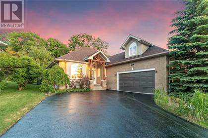Single Family for sale in 32 CUMMING DR, Barrie, Ontario, L4N0C5