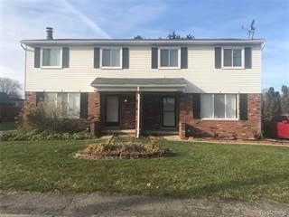 Townhouse for rent in 31697 RYAN Road, Warren, MI, 48092