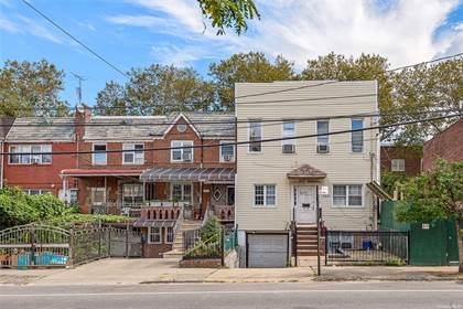 Multifamily for sale in 48-19 39th Street, Sunnyside, NY, 11104