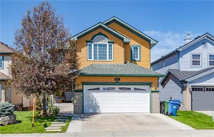 Single Family for sale in 728 SADDLECREEK WY NE, Calgary, Alberta