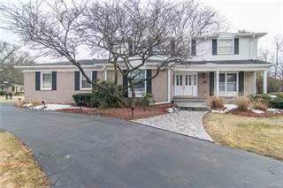 Single Family for sale in 28809 STILL VALLEY Drive, Farmington Hills, MI, 48334