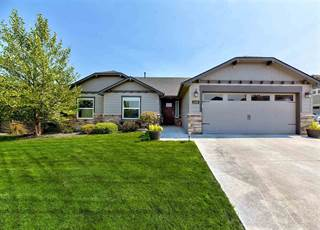 Single Family for sale in 3286 N Wagon Creek Way, Meridian, ID, 83646