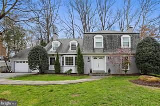 Single Family for sale in 9716 BRIMFIELD CT, Potomac, MD, 20854