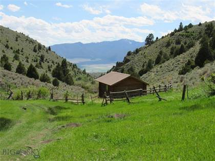 Lots And Land for sale in Tbd Horse Creek Road, Sheridan, MT, 59749