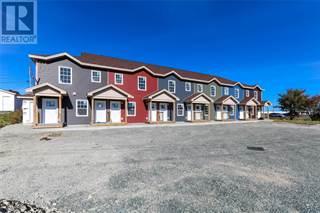 Condo for sale in 280 Blackmarsh Road Unit, St. John's, Newfoundland and Labrador, A1E1T4