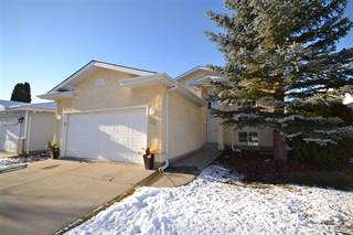 Single Family for sale in 72 DALTON WY, Sherwood Park, Alberta, T8H1T6