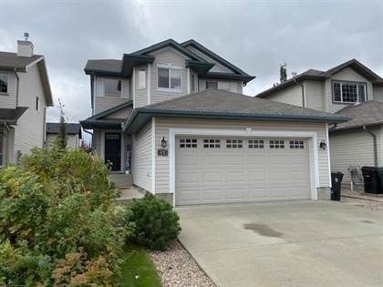 Single Family for sale in 43 SPRUCE GROUSE CR, Spruce Grove, Alberta, T7X4M9