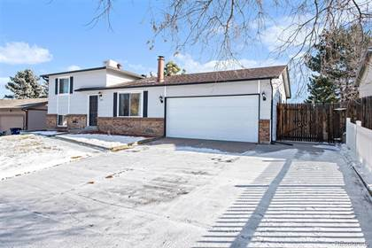 Residential for sale in 3070 S Hannibal Street, Aurora, CO, 80013