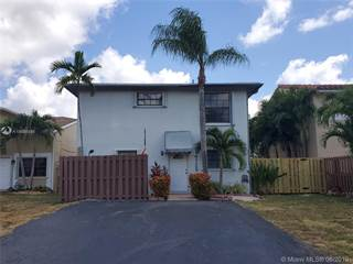 Single Family for sale in 14725 SW 107th Ter, Miami, FL, 33196