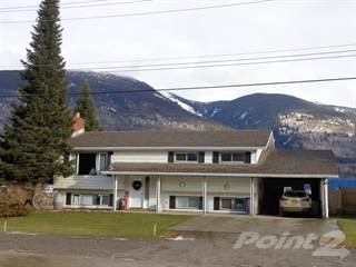 Residential Property for sale in 910 5th Avenue, McBride, British Columbia, V0J 2E0