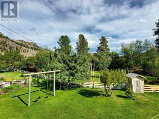 Farm And Agriculture for sale in 3610 KETTLE VALLEY ROAD E, Kettle Valley, British Columbia