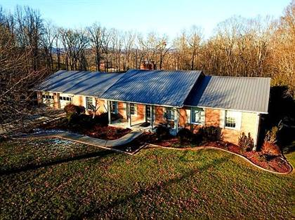 Residential for sale in 1265 Foxtown Road, Clintwood, VA, 24228