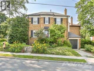 Single Family for sale in 291 BESSBOROUGH Drive, Toronto, Ontario