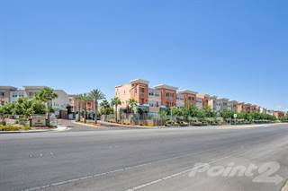 Apartment for rent in The Croix Townhomes, Henderson, NV, 89014