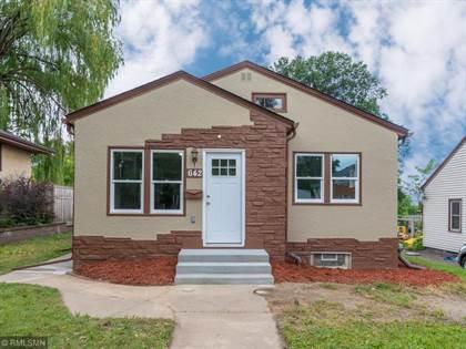 Residential for sale in 642 37th Avenue NE, Minneapolis, MN, 55418