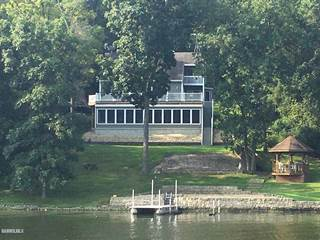 Single Family for sale in 23-77 Brittany, Lake Carroll, IL, 61046