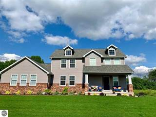 Single Family for sale in 2369 Sandstone Drive, Mount Pleasant, MI, 48858