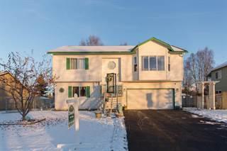 Single Family for sale in 1145 San Antonio Street, Anchorage, AK, 99508