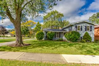 Single Family for sale in 460 South Princeton Avenue, Itasca, IL, 60143