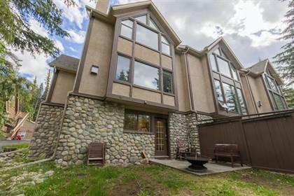 Single Family for sale in 7, 123 Cave Avenue 7, Banff, Alberta, T1L1G3