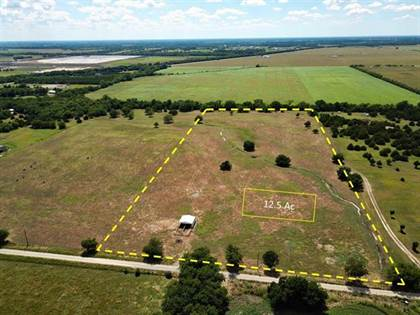 Lots And Land for sale in Tract 2 COUNTY RD 4665, Leonard, TX, 75452