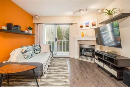 Single Family for sale in 1035 AUCKLAND STREET 309, New Westminster, British Columbia, V3M1K9