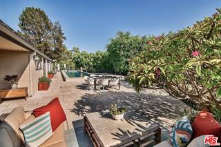 Single Family for rent in 1465 CARLA RIDGE Ridge, Beverly Hills, CA, 90210