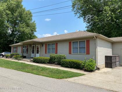 Multifamily for sale in 102-104 Crosspike St, Shelbyville, KY, 40065