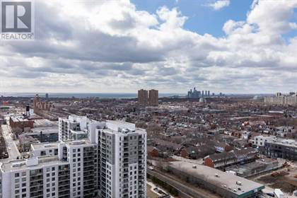 Single Family for sale in 1410 DUPONT ST 2407, Toronto, Ontario, M6H0B6