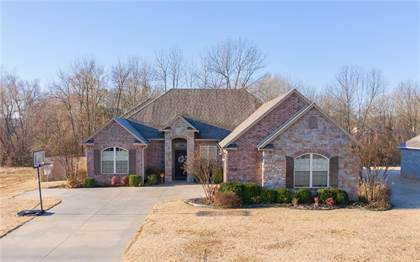 Residential Property for sale in 601 Creekside  DR, Greenwood, AR, 72936