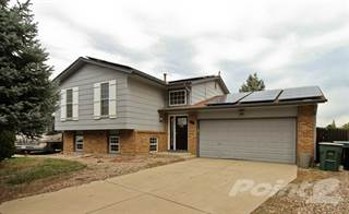 Single Family for sale in 4711 E 107th Pl , Thornton, CO, 80233